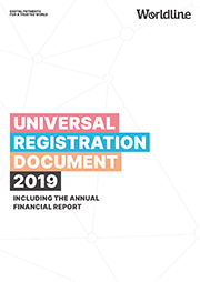 UNIVERSAL REGISTRATION DOCUMENT 2019